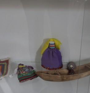 Одежда народа ханты