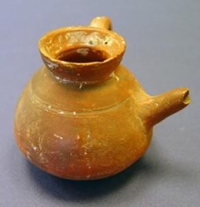 Гутос II-III вв. н.э. Детская посуда