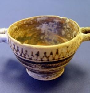 Скифос IV в. до н. э.