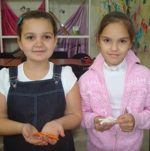 Образовательная программа «В ГОСТЯХ У ОБСКИХ УГРОВ»